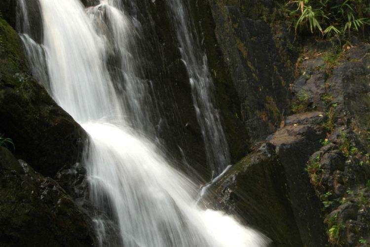 Panlongxia Ecological Tourism Zone1