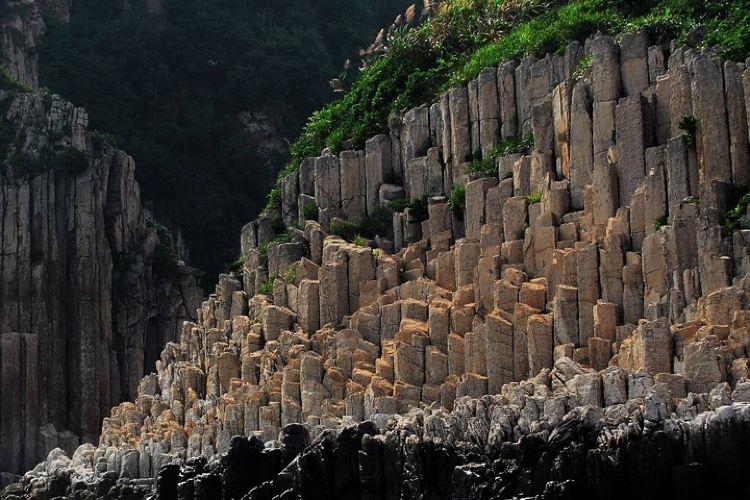 Hua'ao Stone Forest4