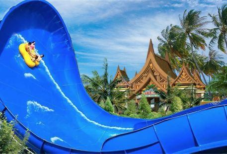 Yongtai Oulebao Water Amusement Park