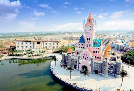 Fangte Castle