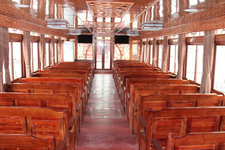 東湖遊船行吟閣碼頭3