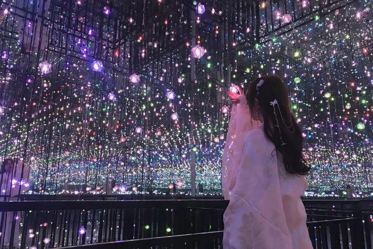 Changsha Dujiaoshou Xingkong Art Museum4