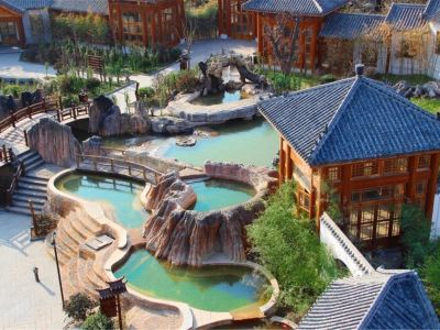 Debai Hot Spring Resort