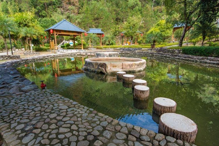 Shaoguan Guangdong First Peak3