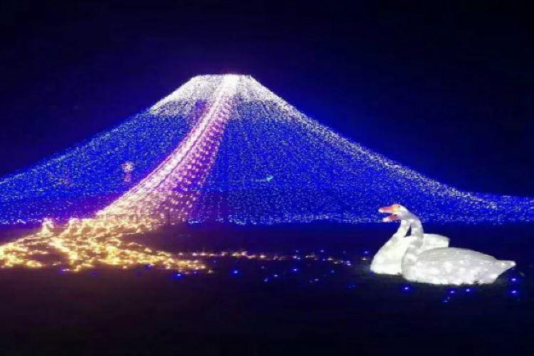 허베이(하북) 원예공원1