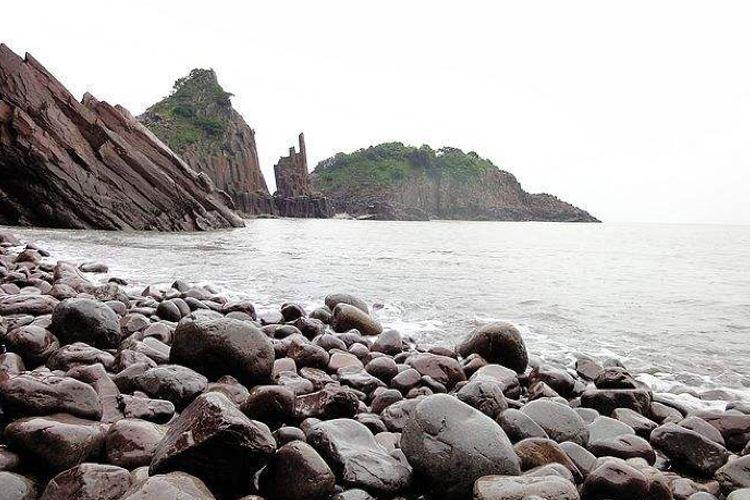 Hua'ao Stone Forest3