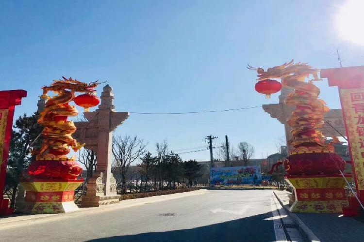 青龍古鎮2