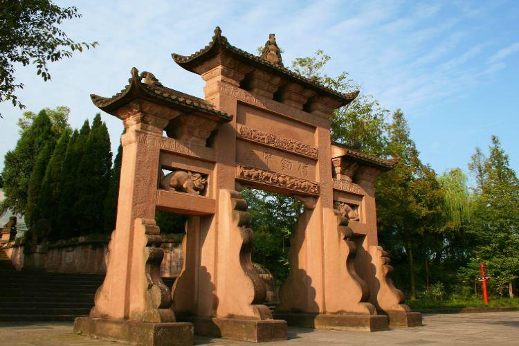 Diaoyu Castle2