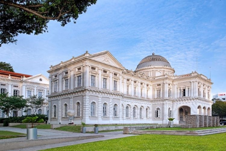 National Museum of Singapore3