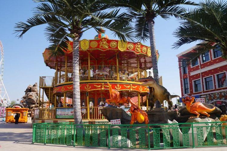 聖都遊樂園1