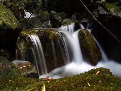 Anxi Suoluo Scenic Area