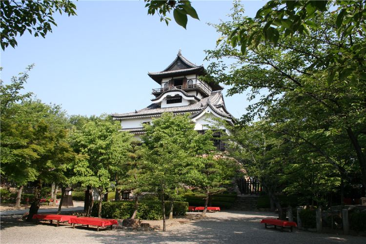 Inuyama Castle2