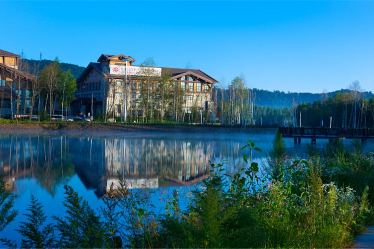 Hanna Mountain Hot Springs Resort1