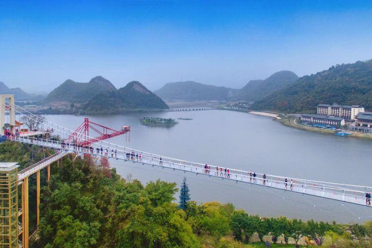 Baojing Palace2