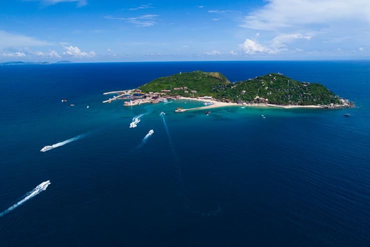Boundary Island