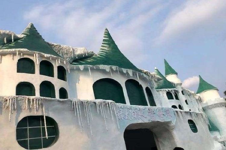 Green Sun Ecotourism Resort2
