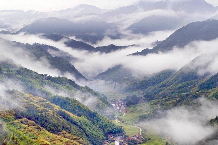 Shenlong Valley2