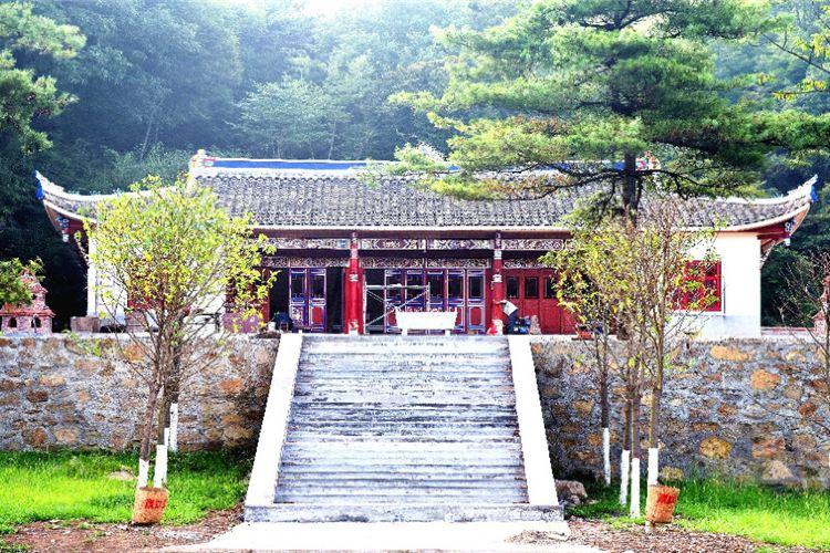 漢水源森林公園4