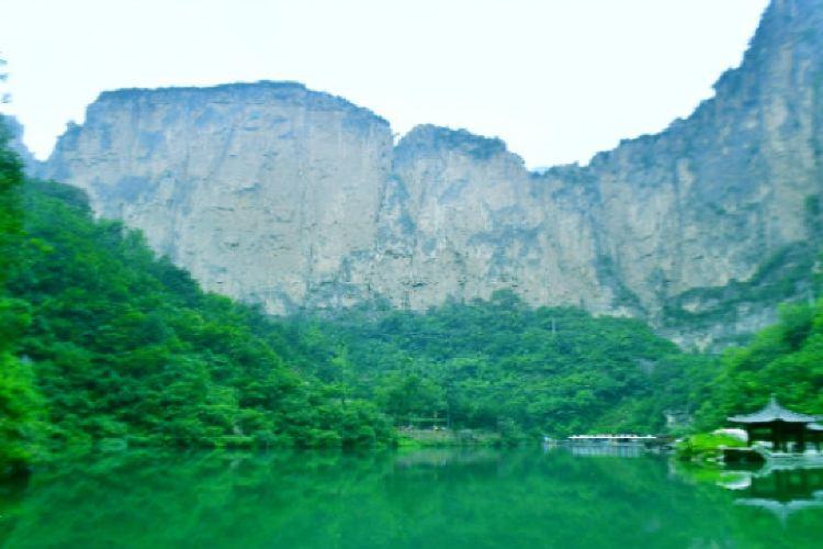 Tongtianxia Scenic Area3