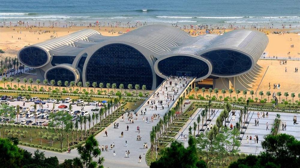 Guangdong Maritime Silk Road Museum