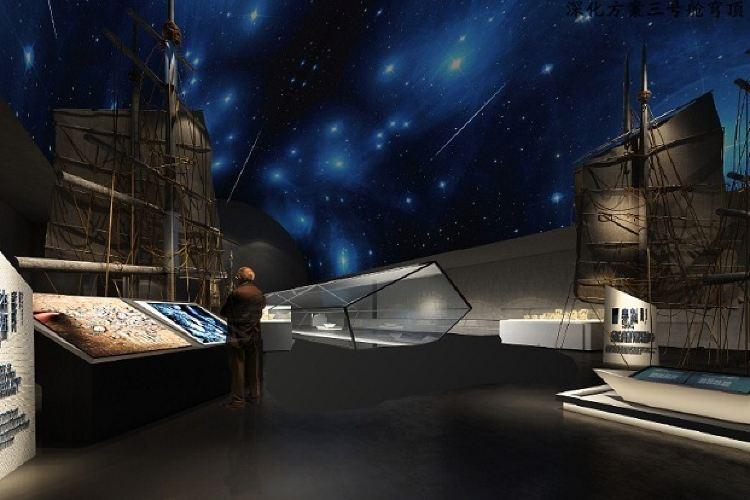 廣東海上絲綢之路博物館1