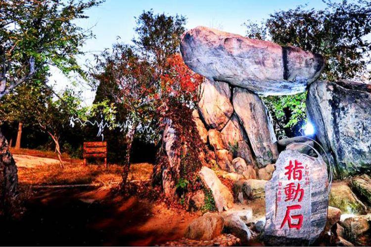 Yunpudongtian Tourist Area4