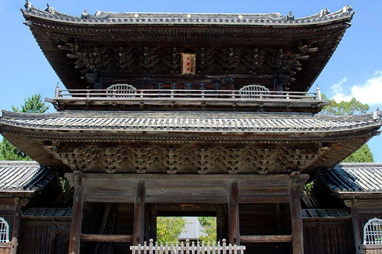 Okazaki Castle1