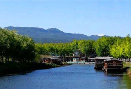 Lashihai Wetland Park