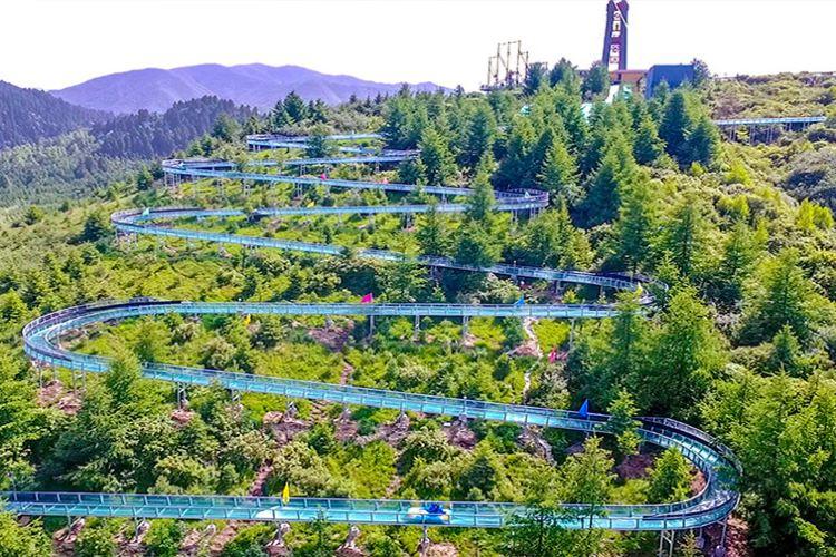 法臺山風景區2