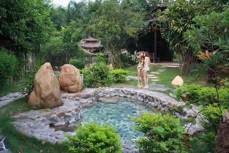 Xijiang (West River) Hot Spring Resort2