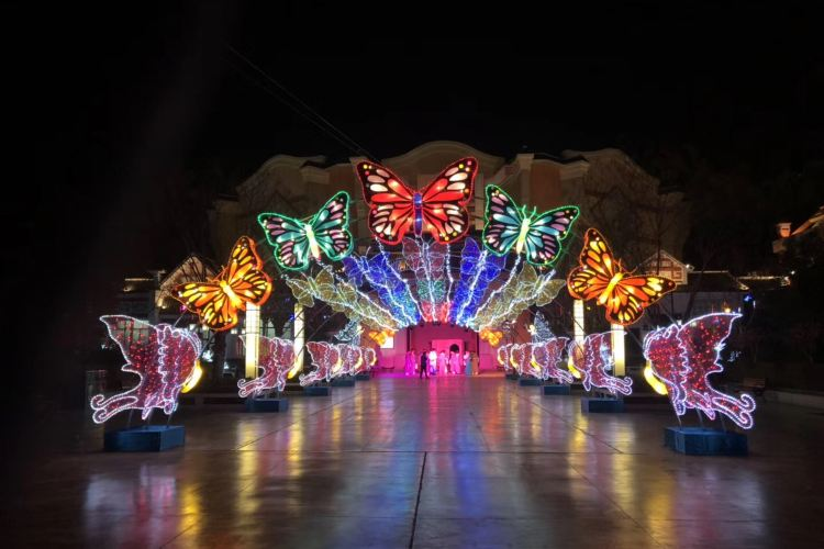 Zhengzhou Fantawild Dream Kingdom1