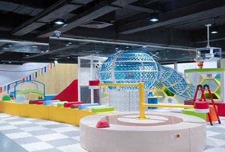 Qinhuang Xingji Xiaomayi Amusement Park