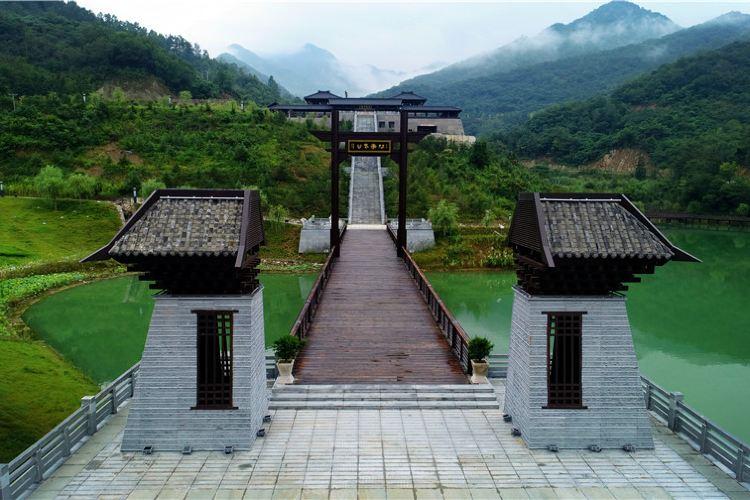 鬼谷嶺國家森林公園4
