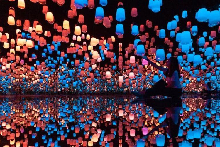 Changsha Dujiaoshou Xingkong Art Museum2