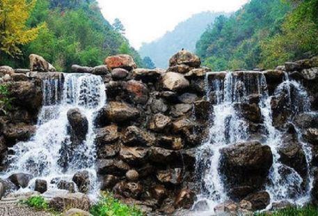 Qinxi Xianggu Scenic Area