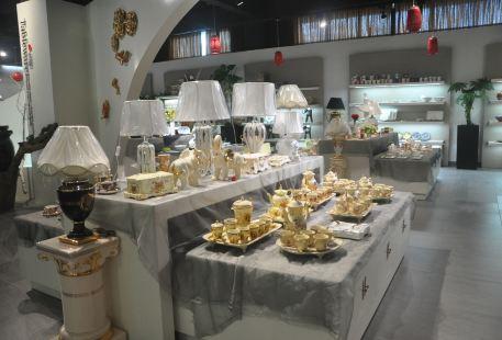 順美陶瓷文化世界