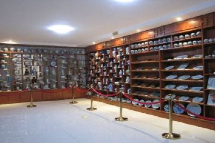Jianmingtang Folk Custom Museum1