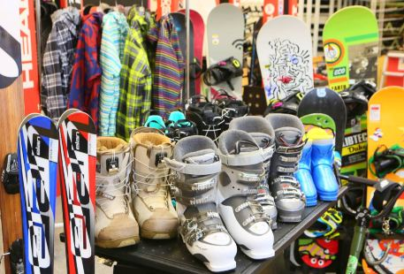 Hakuba47 Ski Academy International
