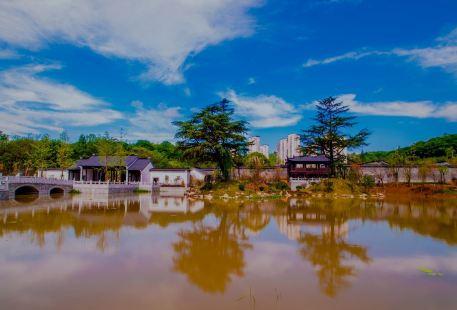 南京太僕寺景區