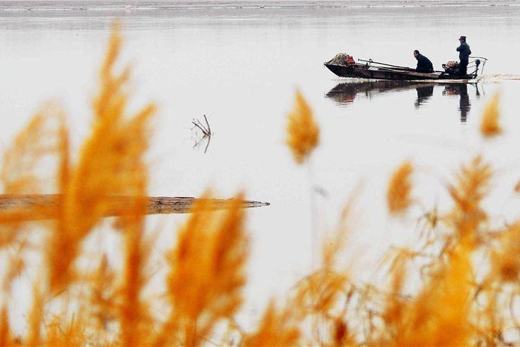 Huangsha Guduyuan Ecological Tourism Area1