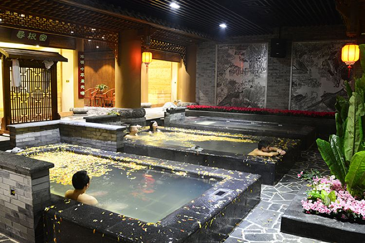 Baoshan Hot Spring3