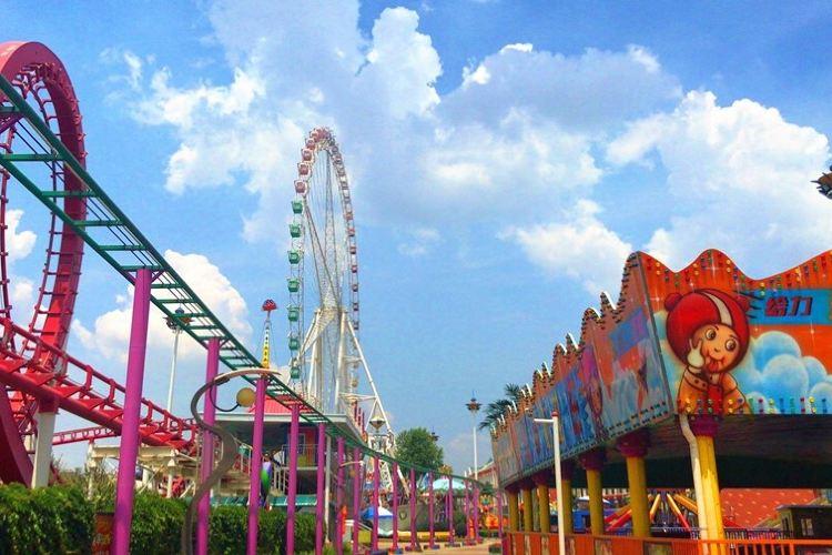 聖都遊樂園2