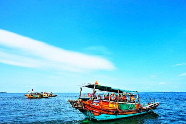 Xun Liao Wan Fishing Experience2