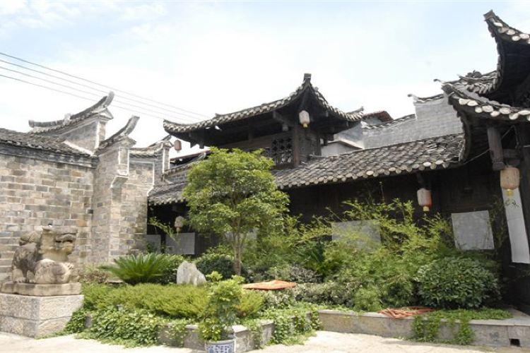 Zhangjiajie Old Courtyard2