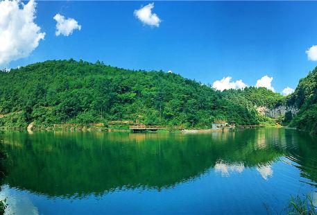 巫山峽穀旅遊景區