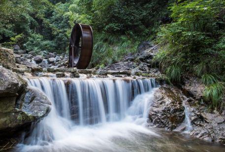 Shenlong River Scenic Area