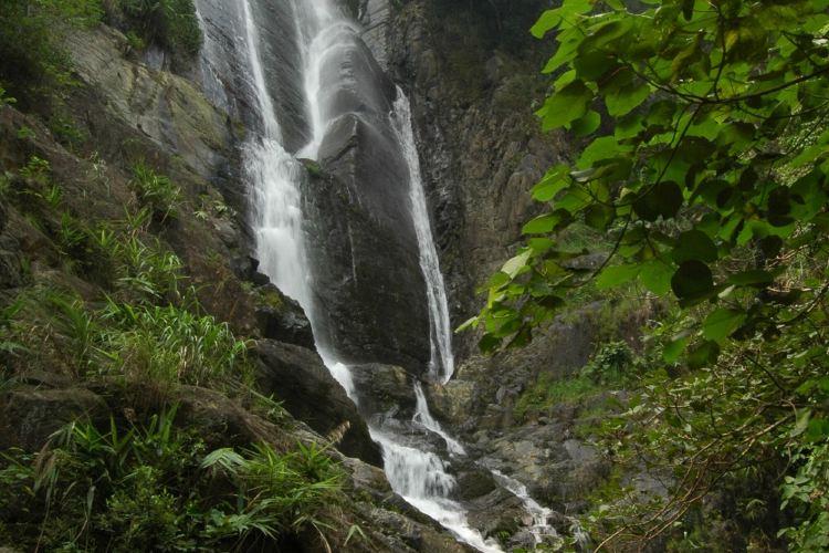 Panlongxia Ecological Tourism Zone2