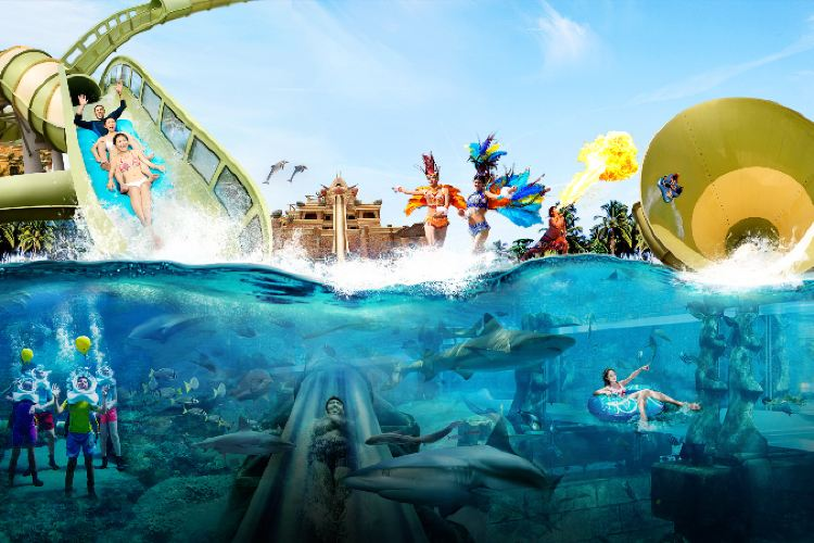 Aquaventure Waterpark1