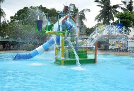 Splash Island