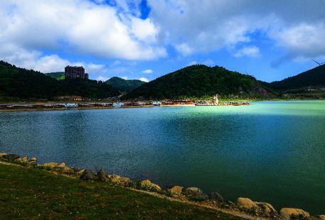 Nantianhu Scenic Area